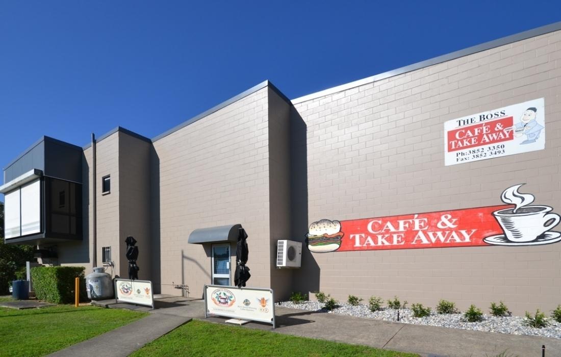 GN Hinkler Commercial Centre