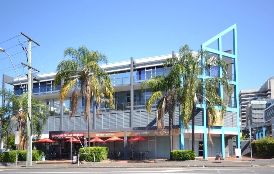 Royal Brisbane Place