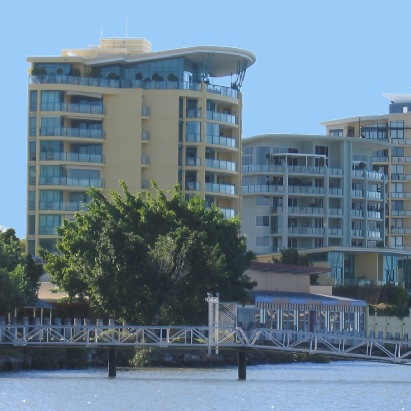 Windemere Apartments